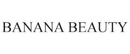 BANANA BEAUTY