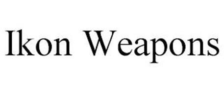 IKON WEAPONS