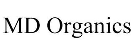 MD ORGANICS