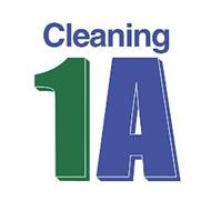 CLEANING 1A