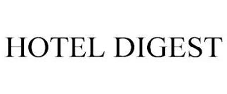 HOTEL DIGEST