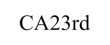CA23RD