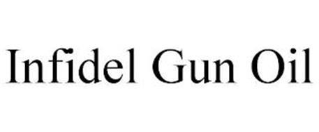 INFIDEL GUN OIL