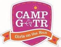 CAMP GOTR GIRLS ON THE RUN