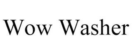 WOW WASHER