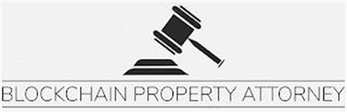 BLOCKCHAIN PROPERTY ATTORNEY