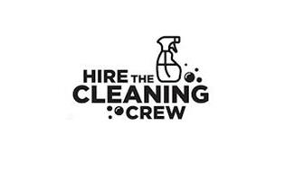 HIRE THE CLEANING CREW
