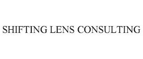SHIFTING LENS CONSULTING