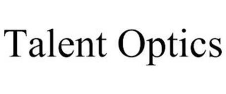 TALENT OPTICS