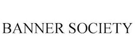 BANNER SOCIETY