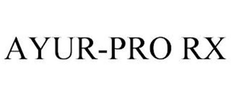 AYUR-PRO RX