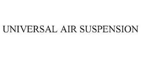 UNIVERSAL AIR SUSPENSION
