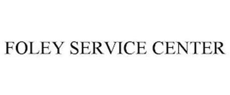 FOLEY SERVICE CENTER