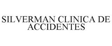 SILVERMAN CLINICA DE ACCIDENTES