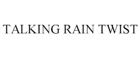 TALKING RAIN TWIST