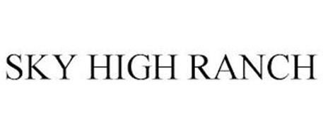 SKY HIGH RANCH