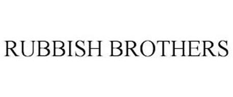 RUBBISH BROTHERS