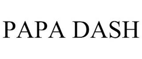 PAPA DASH
