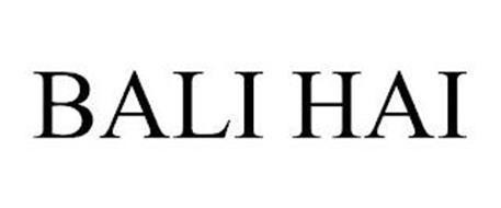 BALI HAI