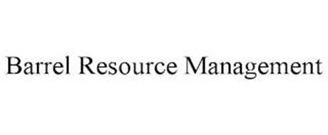 BARREL RESOURCE MANAGEMENT