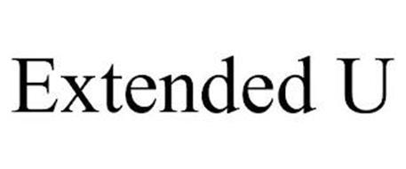 EXTENDED U
