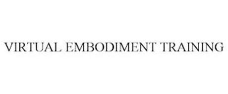 VIRTUAL EMBODIMENT TRAINING