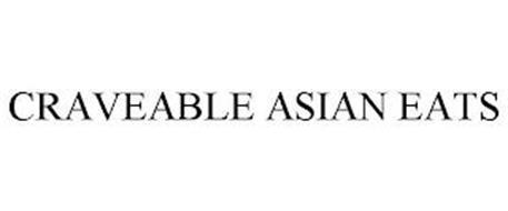 CRAVEABLE ASIAN EATS