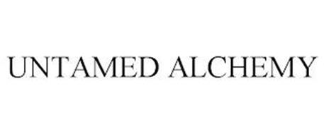 UNTAMED ALCHEMY