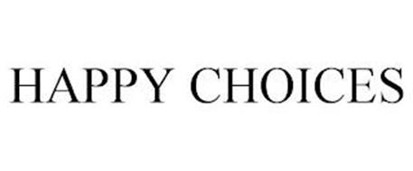 HAPPY CHOICES