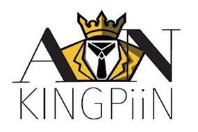 A N KINGPIIN