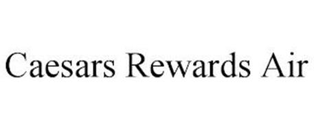 CAESARS REWARDS AIR