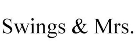 SWINGS & MRS.