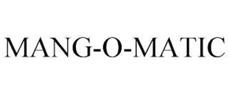 MANG-O-MATIC