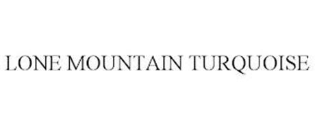 LONE MOUNTAIN TURQUOISE