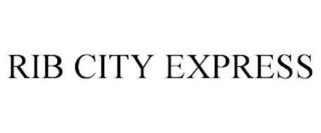 RIB CITY EXPRESS