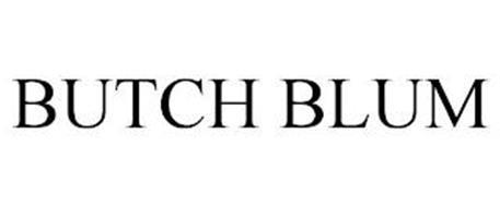 BUTCH BLUM