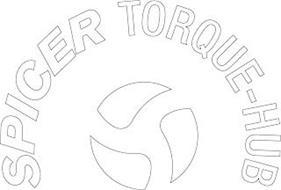 SPICER TORQUE-HUB