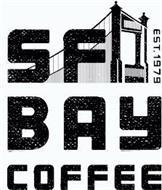 SF BAY COFFEE EST. 1979