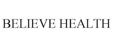 BELIEVE HEALTH