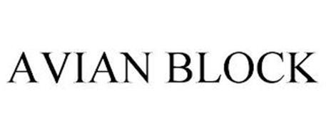 AVIAN BLOCK