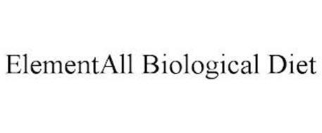 ELEMENTALL BIOLOGICAL DIET