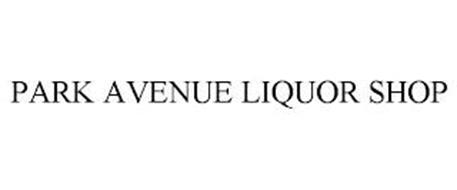 PARK AVENUE LIQUOR SHOP