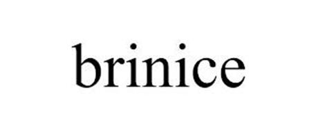 BRINICE