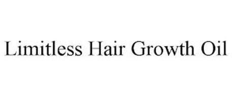 LIMITLESS HAIR GROWTH OIL