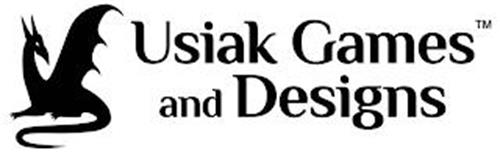 USIAK GAMES AND DESIGNS