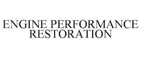 ENGINE PERFORMANCE RESTORATION