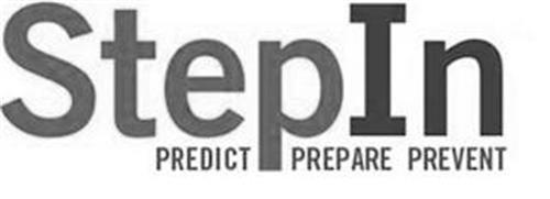 STEPIN PREDICT PREPARE PREVENT