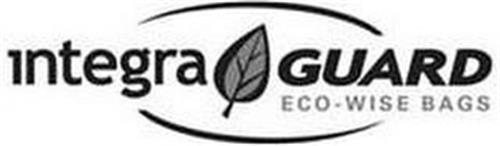 INTEGRA GUARD ECO-WISE BAGS