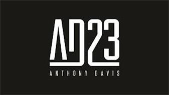 AD23 ANTHONY DAVIS