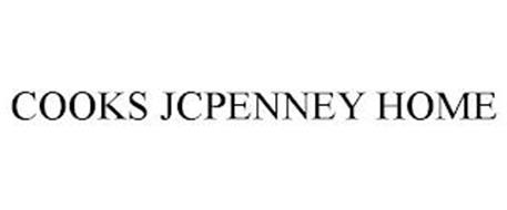 COOKS JCPENNEY HOME